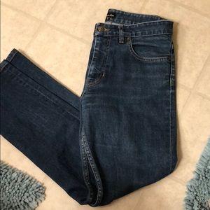Denim - Steven Alan jeans
